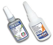 Picture for category K8 - Adhesives and sealants
