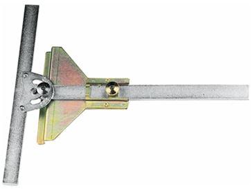 Squadra regolabile per piastrellisti abc b3678 02 abc tools catalogo utensili professionali e - Squadra per piastrellisti ...