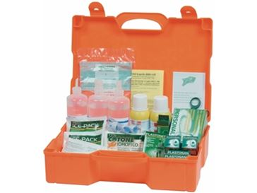 Kit pronto soccorso abcpremium m3970 3 abc tools utensili for M3 arredamenti catalogo