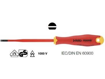 Giraviti per viti ad intaglio per elettricisti felo for M3 arredamenti catalogo