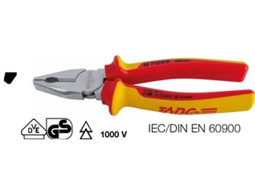 Pinze universali abcpremium m7129 8 abc tools catalogo for M3 arredamenti catalogo