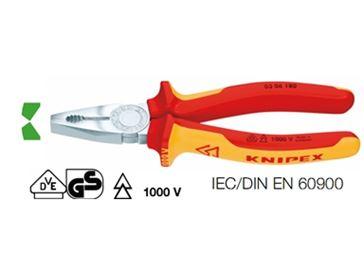 Pinze universali knipex m7130 0 abc tools catalogo for M3 arredamenti catalogo