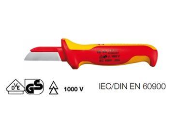 Coltelli per elettricisti knipex m7145 3 abc tools for M3 arredamenti catalogo