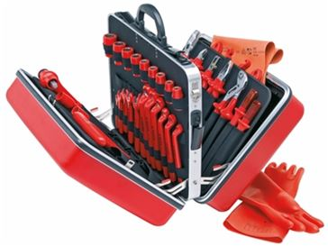 Assortimenti di utensili knipex m7159 47 abc tools for M3 arredamenti catalogo