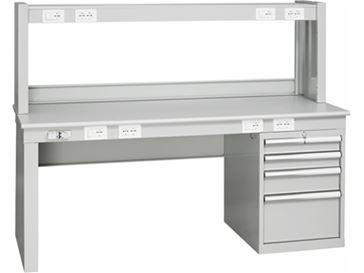 Banchi Da Lavoro Per Elettronica : Banchi per elettronica abc storage n8783. abc tools catalogo