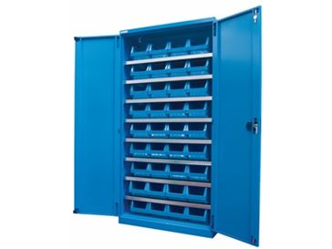 Armadi portacontenitori abcstorage n9014 7 abc tools for Abc arredamenti