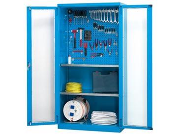 Armadi completi abc storage n9045 12 abc tools catalogo for Abc arredamenti