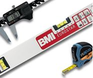 Picture for category H - Measure and control tools
