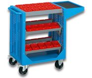 Picture for category N5 - Drawer cabinets and numeric control shelves