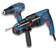 Picture for category E4 - Bosh electric tools